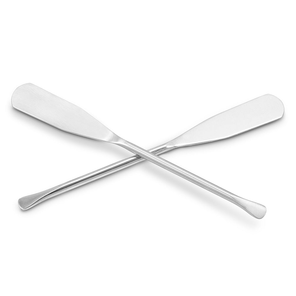 Pate Paddle Spreaders - Set of 2