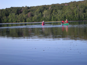 Adult Intro to Paddling - Evening