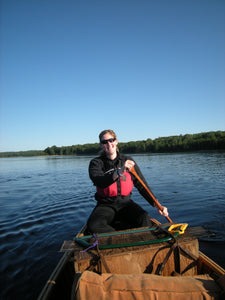Adult Paddling in the Evening- ORCKA Level 1 -June 29-30, 2020