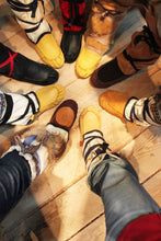 Make a Pair of Winter Moccasins - October 31st and November 1st, 2020