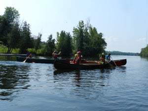 Basics of Canoeing - June 26th, 2020