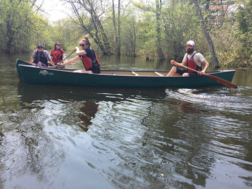 Adult Paddling -ORCKA Level 1 - Saturday Day July 11, 2020