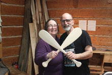 Carve a Mini Paddle - September 26th