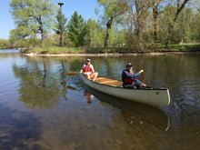 Adult Paddling ORCKA Level 4 SOLO (Weekend Course), July 25-26, 2020