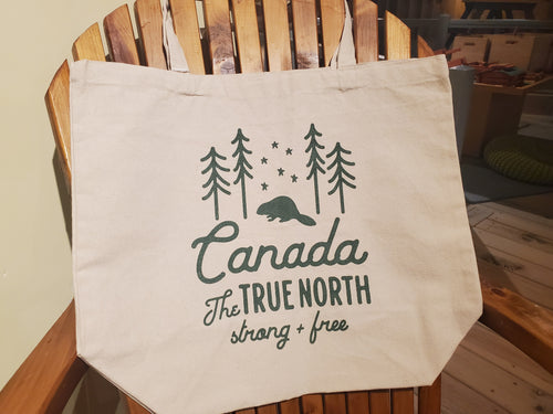 True North Tote