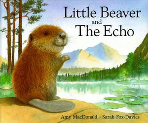 Little Beaver & the Echo