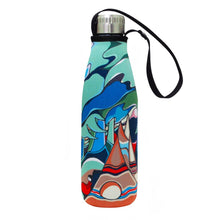 Watch the Sunset Sleeve Water Bottle