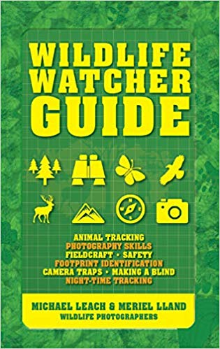 Wildlife Watcher Guide