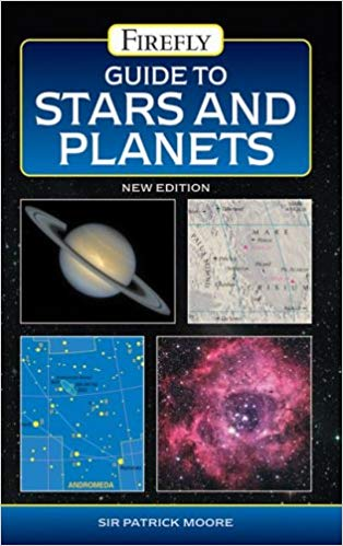 Guide to Stars and Planets