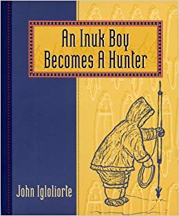 Inuk Boy Becomes a Hunter