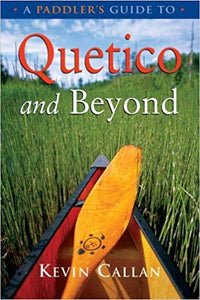 Paddler's Guide to Quetico & Beyond