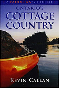 Paddler's Guide Ont. Cottage Country
