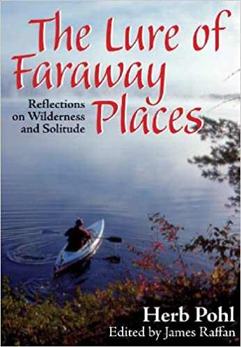 Lure of Faraway Places