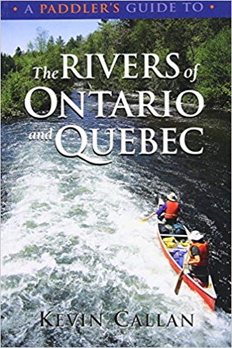 Paddler's Guide to Rivers of ON. & QC
