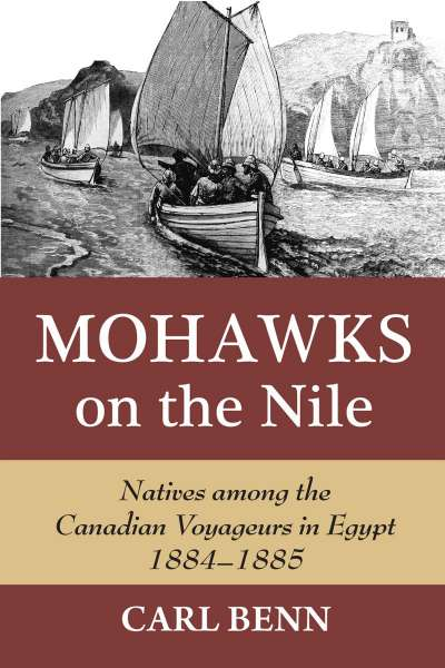 Mohawks on the Nile