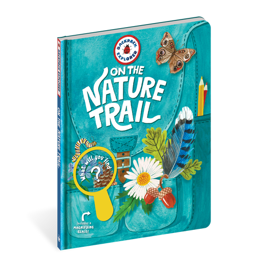 Backpack Explorer - On the Nature Trail