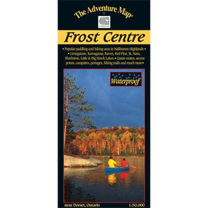 Frost Centre Area