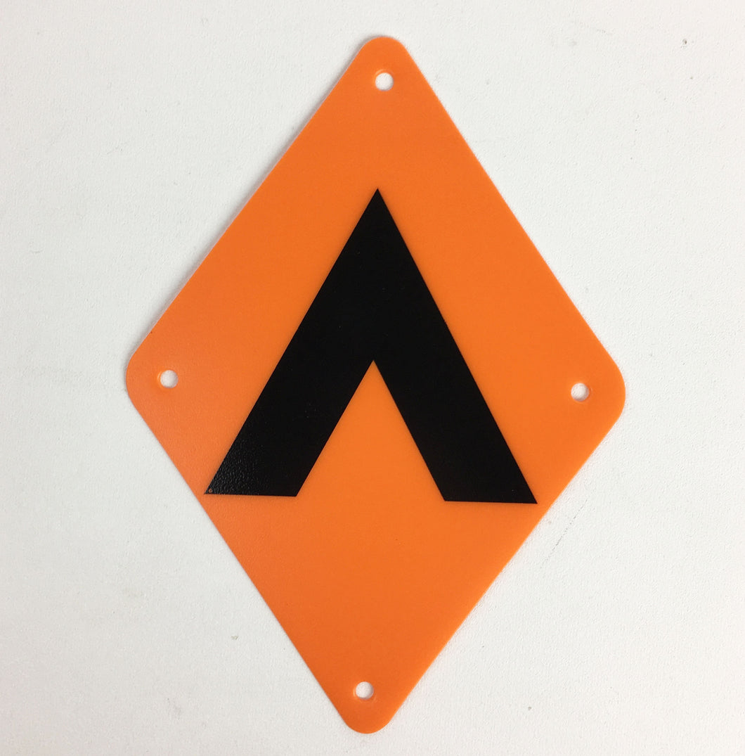 Campsite Sign - Small