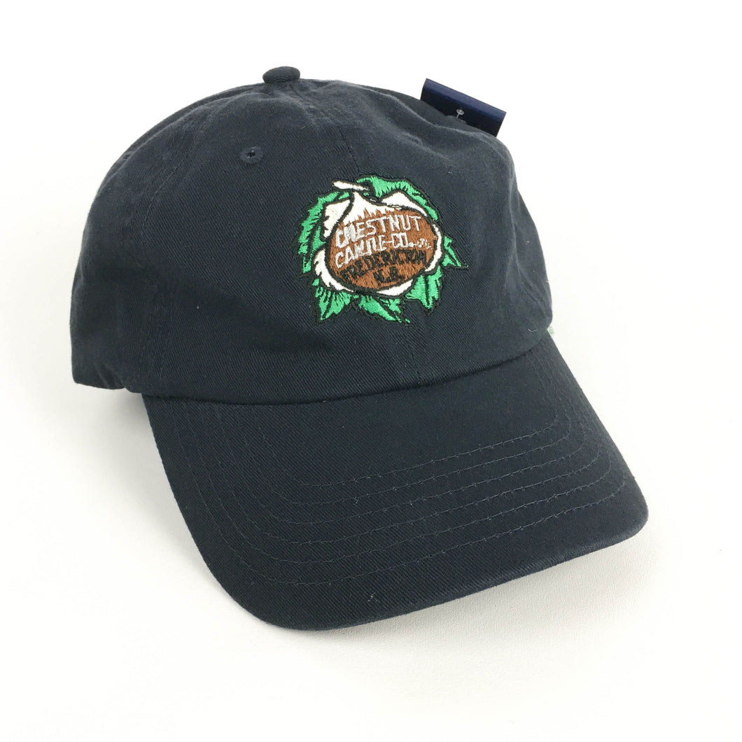 Chestnut Canoe Co. Ball Cap