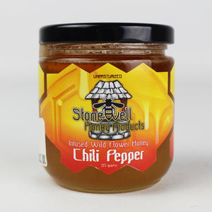 Chili Honey