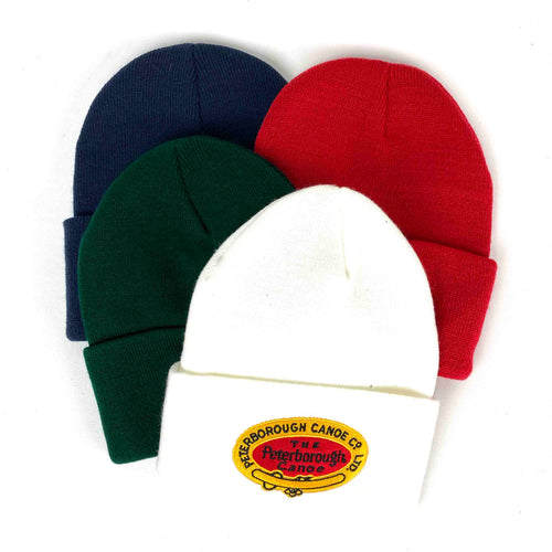 Peterborough Canoe Company Toque