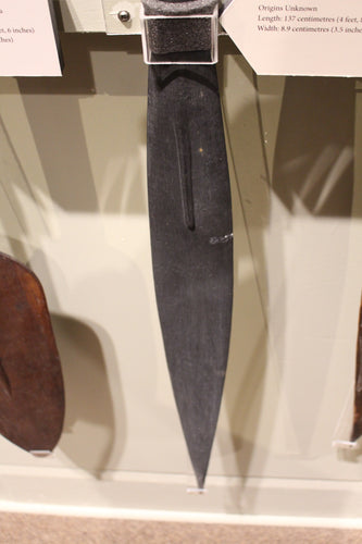 Paddle - Unknown Origin