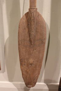 Paddle - Lower Sepik River