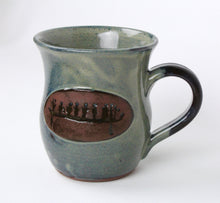 Load image into Gallery viewer, Pottery Logo Mug