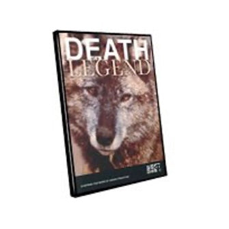 Death of a Legend DVD