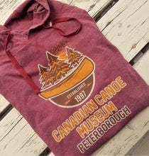 Load image into Gallery viewer, Jersey Canadian Canoe Museum Sweater