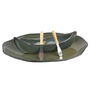 Canoe + Lake Dip Set