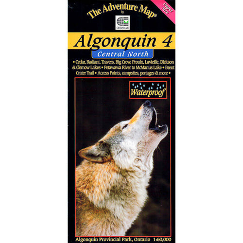 Algonquin 4 - Central North