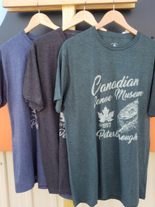 Kawartha CCM T-Shirt