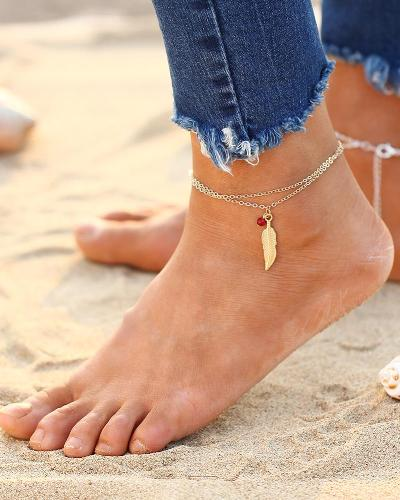 Fashion Vintage Anklets