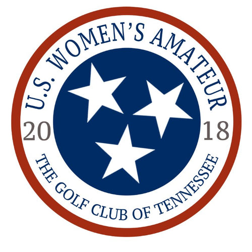 2018 U.S. Women's Amateur Championship Volunteer Package