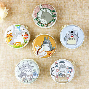 1X STUDIO GHIBLI My Neighbor Totoro Coin Purse Pendants