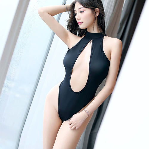 2019 New Lingerie Hot Body Suit Swimsuit