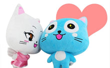 Fairy Tail Happy & Carla Sharuru Plushies