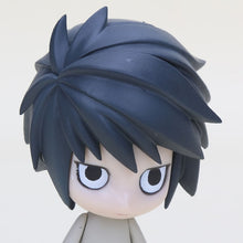 Death Note Yagami Light Killer L Lawliet Nendoroid