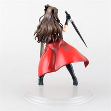 Fate Stay night Tohsaka Rin Archer Unlimited Blade Works UBW Sexy PVC Figure