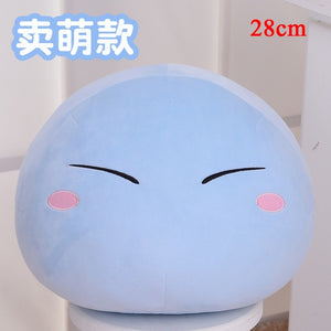 That Time I Got Reincarnated As A Slime 4 Style Plush