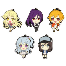 Bang Dream!  Rubber Strap Keychain Awesome - Kawainess