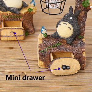 Totoro LED Night Light Table Lamps
