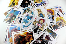 Fairy Tail  Poker Cards 54 pcs/ Anime Cards