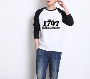 New Persona 5 Cotton Long Sleeve Tees