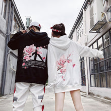 Newautumn/winter hip-hop girl Lover Hoodie