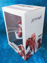 16cm Darling in the FRANXX Figure Zero Two 02 red clothes Figure - Kawainess