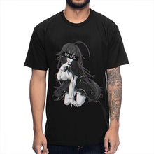 Rias Waifu T-shirt High School DxD