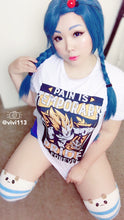 A Variety of Dragon Ball T Shirts - Kawainess