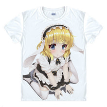 Is the Order a Rabbit T-Shirts Multi-style
